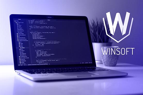 Acerca de Winsoft